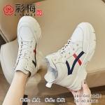 289-040 白兰 【真皮】 百搭时尚优雅女短靴